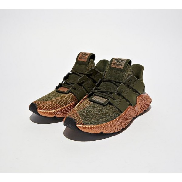 adidas Originals Prophere Turnschuhe Damen