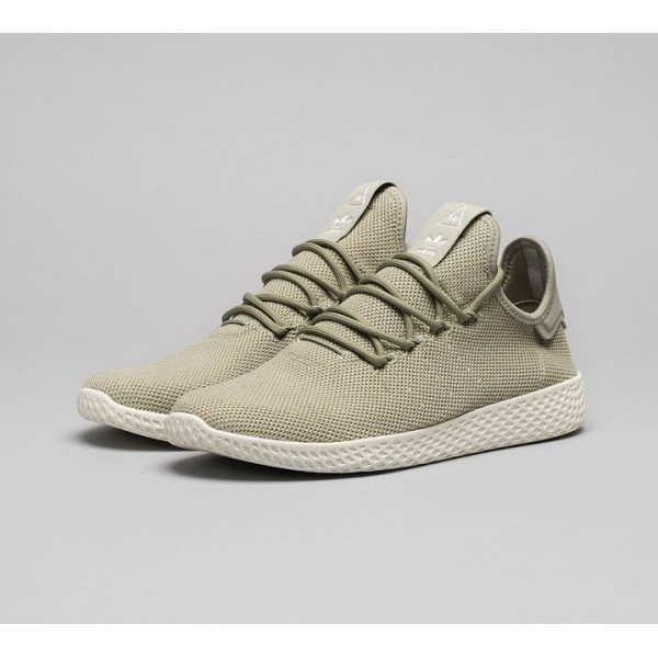 adidas Originals Pharrell Williams Tennis Hu Turnschuhe Herren