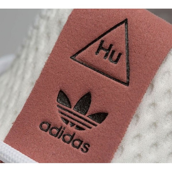 adidas Originals Pharrell Williams Tennis Hu Turnschuhe Damen