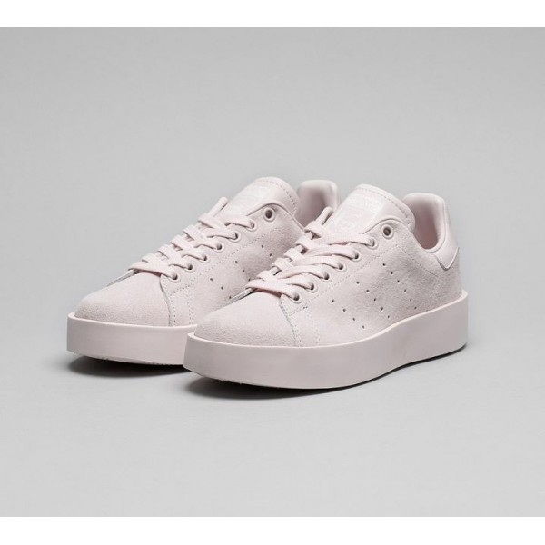 adidas Originals Stan Smith Bold Turnschuhe Damen