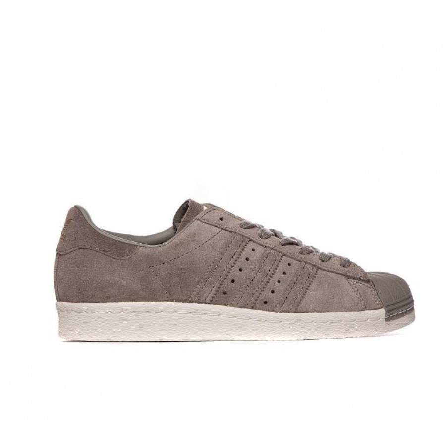 adidas Originals Sneakers | NIZZA Schwarz Damen