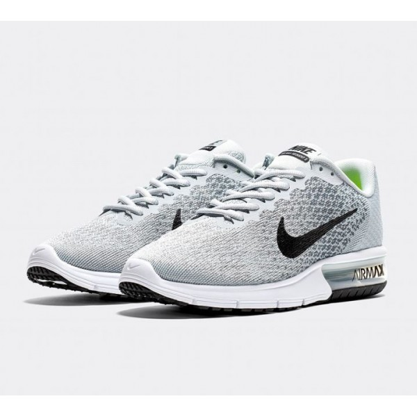 Nike Air Max Sequent 2 Turnschuhe Herren