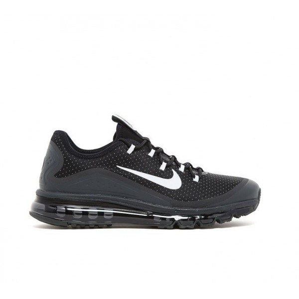 Nike Air Max More Turnschuhe Herren