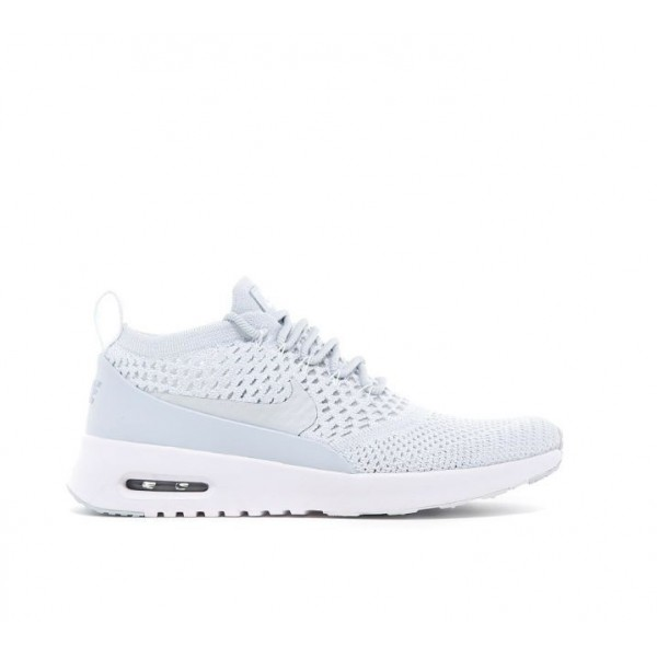 Nike Air Max Thea Ultra Flyknit Turnschuhe Damen