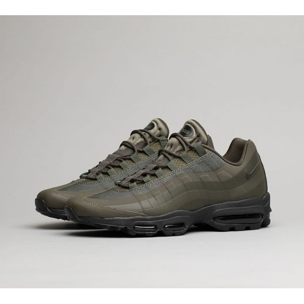 Nike Air Max 95 Ultra Essential Turnschuhe Herren