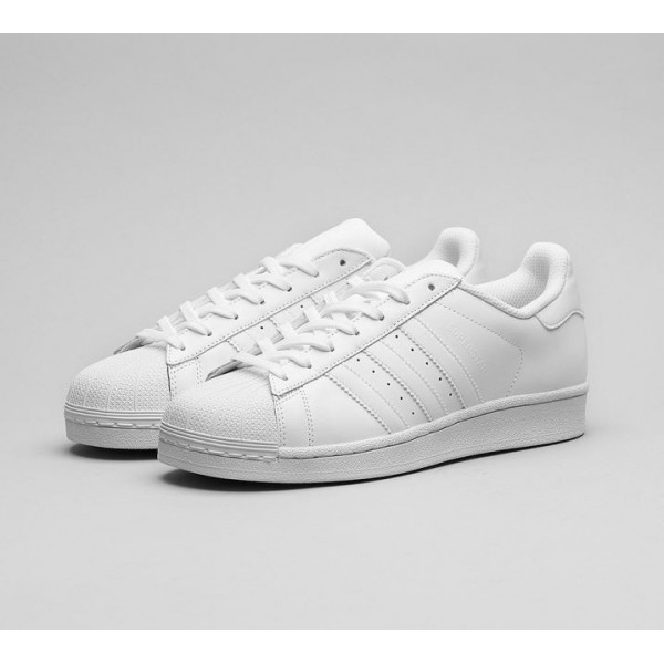 adidas Originals Superstar Foundation Turnschuhe H...