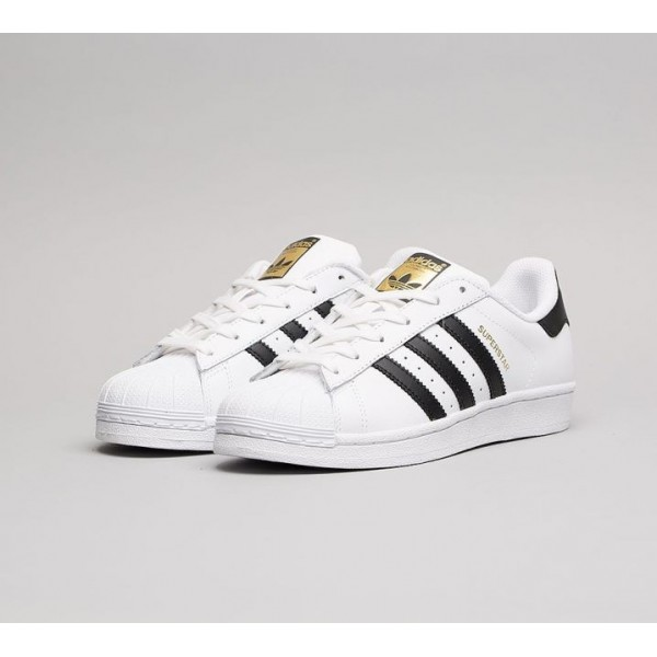 adidas Originals Superstar Foundation Turnschuhe D...