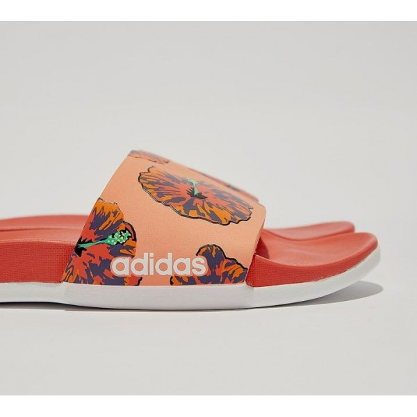 adidas Originals Adilette Cloudfoam Plus Sandalen Damen