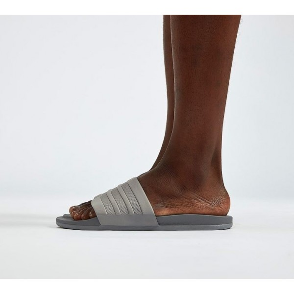 adidas Originals Adilette Cloudfoam Plus Sandalen ...