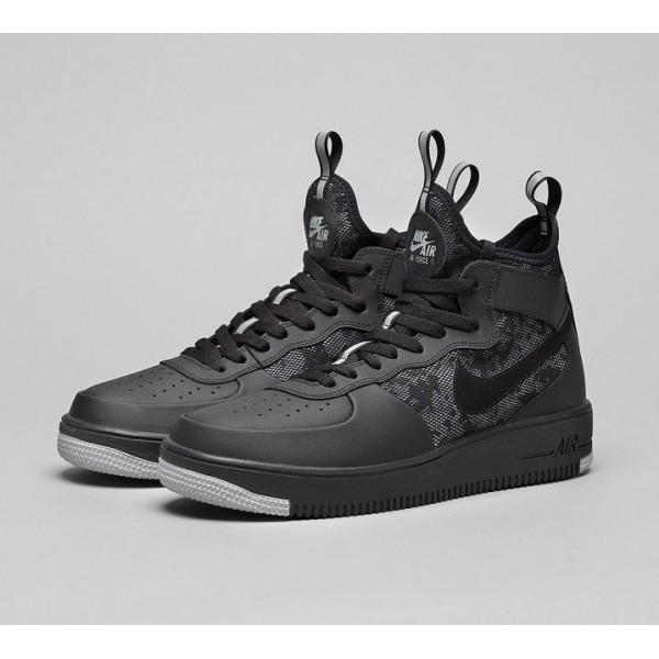 Nike Air Force 1 Ultraforce Mid Turnschuhe Herren