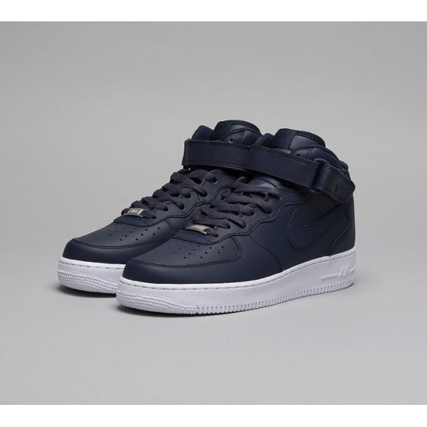 Nike Air Force 1 Mid 07 Turnschuhe Herren
