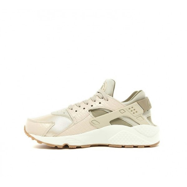 Nike Air Huarache Run Premium Turnschuhe Damen