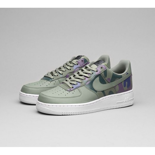Nike Air Force 1 07 LV8 Camo Turnschuhe Herren