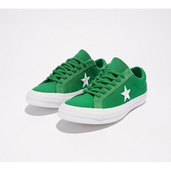 Converse One Star Ox Country Pride Turnschuhe Herr...