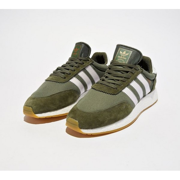 adidas Originals I-5923 Boost Runner Turnschuhe He...