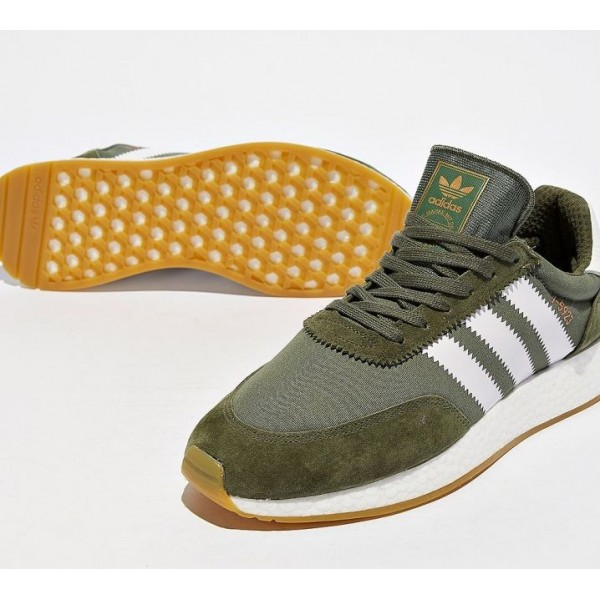 adidas Originals I-5923 Boost Runner Turnschuhe Herren