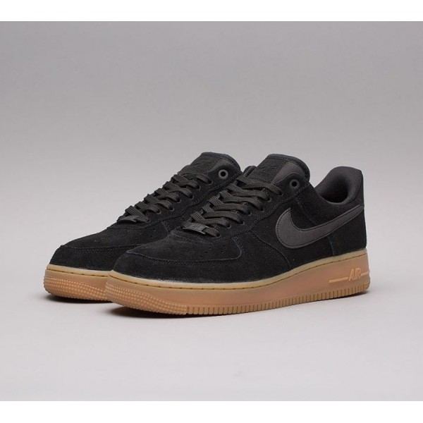Nike Air Force 1 07 LV8 Suede Turnschuhe Herren
