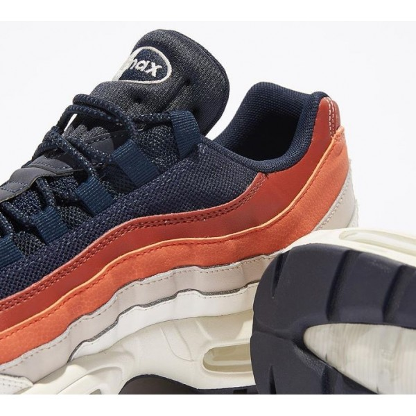 Nike Air Max 95 Essential Turnschuhe Herren