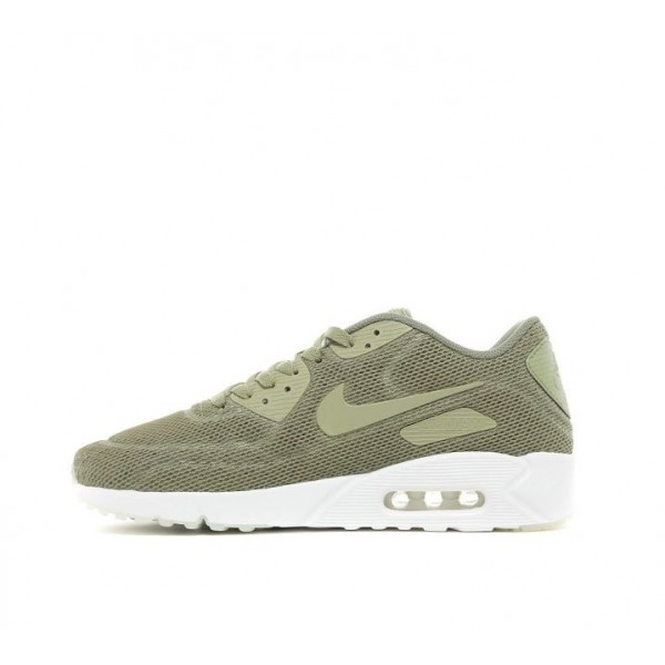 Nike Air Max 90 Ultra Breathe Turnschuhe Herren