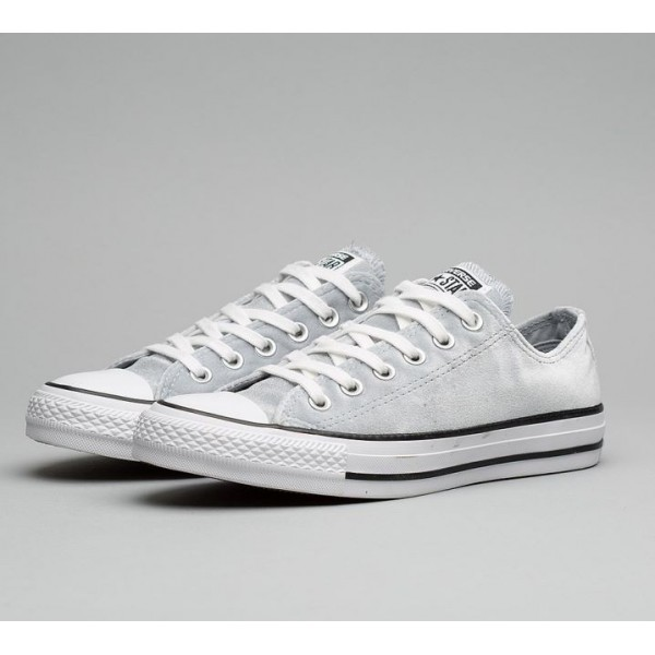 Converse Chuck Taylor All Star Ox Velvet Turnschuh...