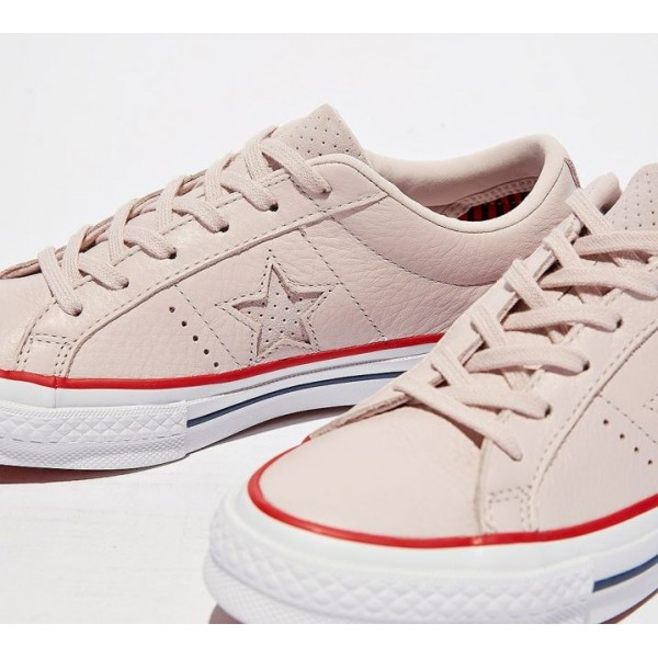 Converse One Star Ox Turnschuhe Damen