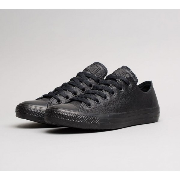 Converse Chuck Taylor All Star Ox Leather Mono Tur...