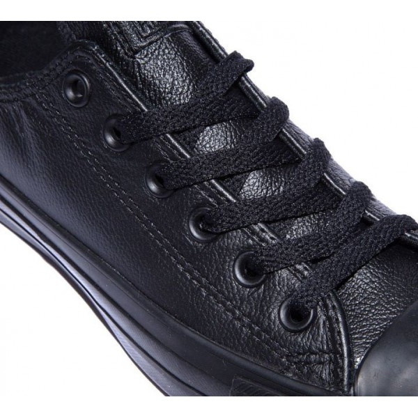 Converse Chuck Taylor All Star Ox Leather Mono Turnschuhe Damen