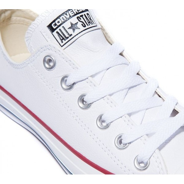 Converse Chuck Taylor All Star Ox Leather Turnschuhe Damen