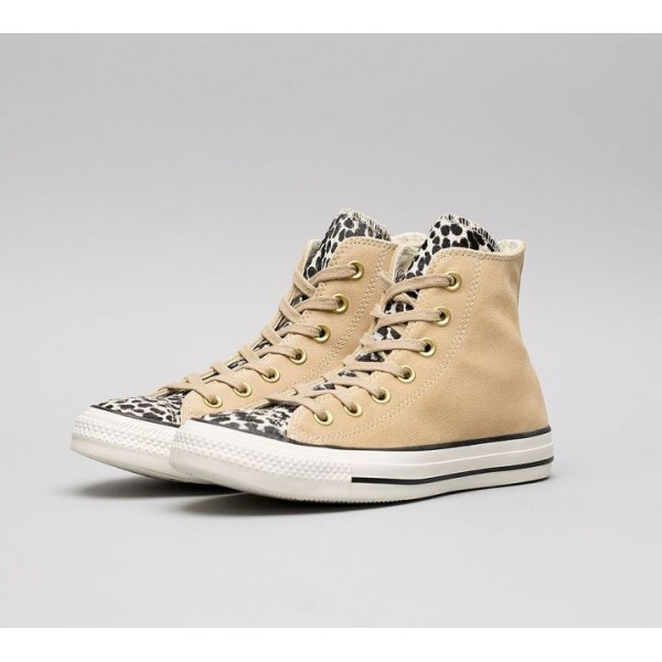 Converse Chuck Taylor All Star 70 Cheetah Pony Hai...