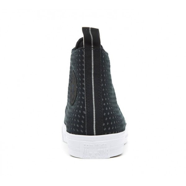 Converse Chuck Taylor All Star Crinkled Patent Lea...