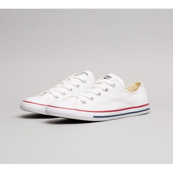 Converse Chuck Taylor All Star Dainty Ox Turnschuh...