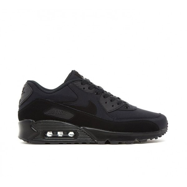 Nike Air Max 90 Essential Ripstop Turnschuhe Herre...