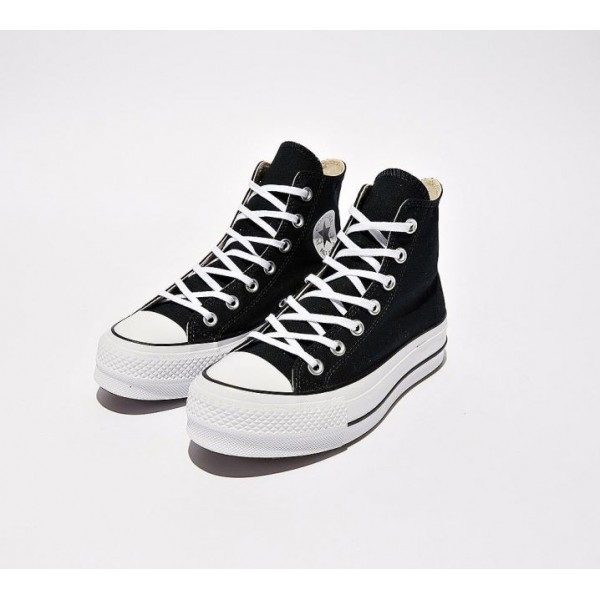 Converse Chuck Taylor All Star Lift Hi Turnschuhe ...